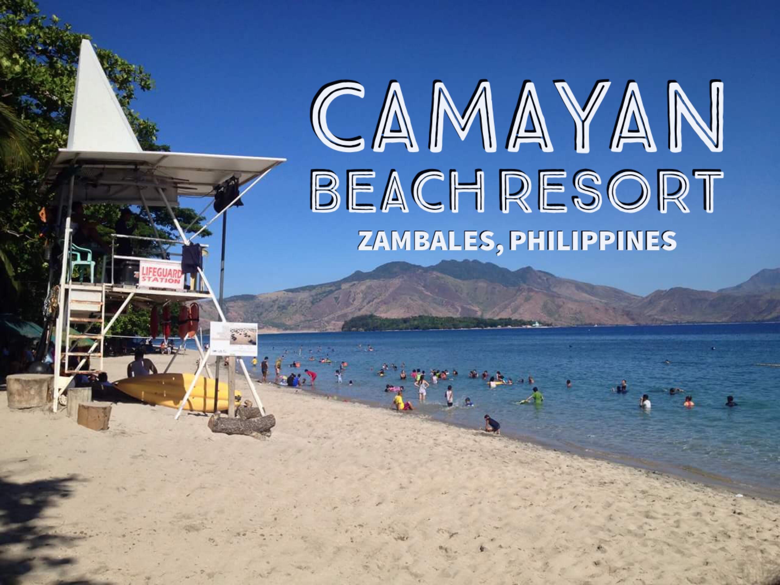 Subic Beach Resort The Best Beaches In World